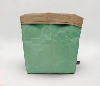 dobra cachepo lisa verde