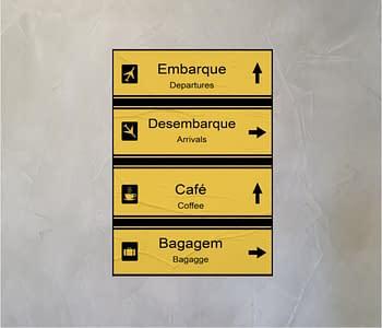 dobra - Lambe Autoadesivo - Embarque