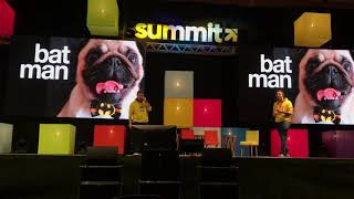 video youtube - palestra dobra gramado summit