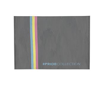 dobra - Porta Cartão - Orgulho Pansexual
