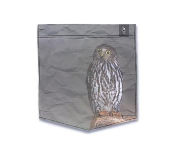 dobra - Bolso - Owl's piercing eyes