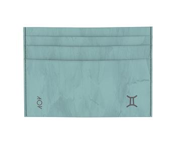 dobra - Porta Cartão - Signo de Gêmeos