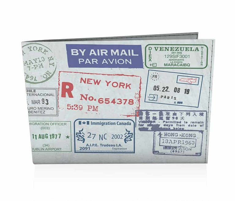 dobra old - passaporte