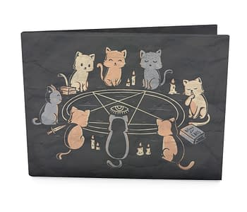 dobra nerd universe cat ritual