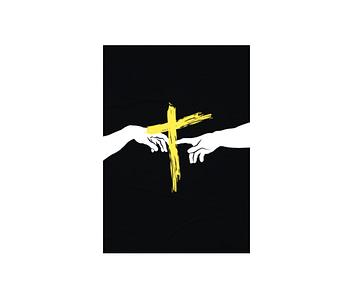 dobra - Lambe Autoadesivo - A criação de Deus