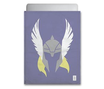 dobra - Capa Notebook - The God of Thunder