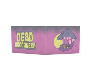dobra dead buccaneer