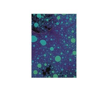 dobra - Lambe Autoadesivo - Respingos fluorescentes