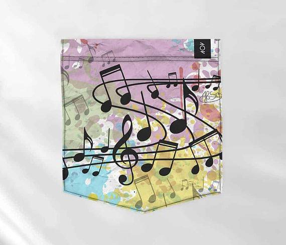 dobra bolso - color music