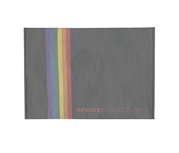 dobra - Porta Cartão - Orgulho Gay