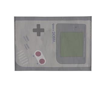 dobra - Porta Cartão - gamedobra
