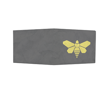 dobra - Nova Carteira Clássica - Breaking Bee