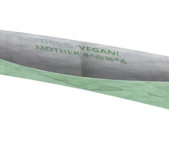 dobra classica vegan