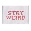 dobra - Porta Cartão - STAY WEIRD