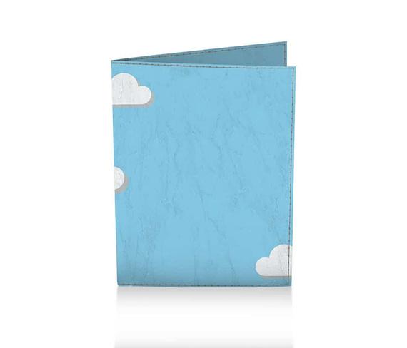 dobra passaporte nuvens