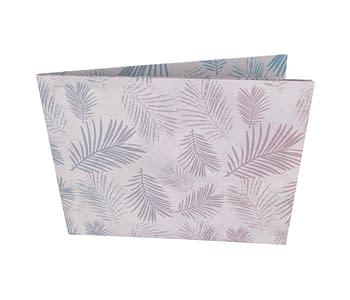 dobra - Nova Carteira Clássica - foliage em transição