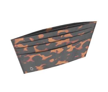 dobra - Porta Cartão - Tortoise shell