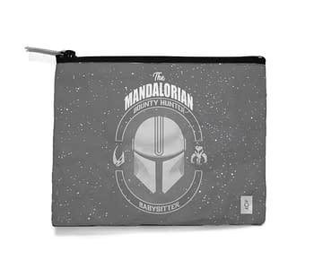 dobra - Necessaire - Mandalorian