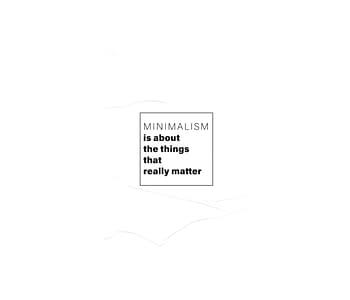dobra - Lambe Autoadesivo - The minimalism