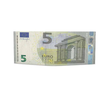 dobra - 5 euros