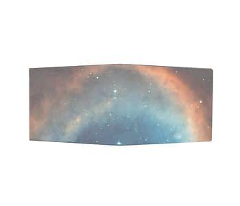 dobra - Nova Carteira Clássica - Carteira das Galáxias