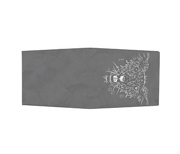 dobra - Nova Carteira Clássica - Ratão