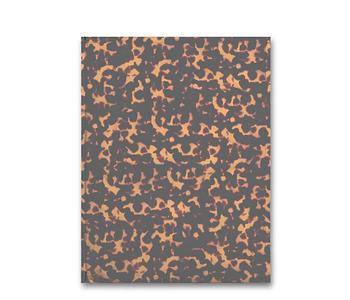 dobra - Capa Notebook - Tortoise shell