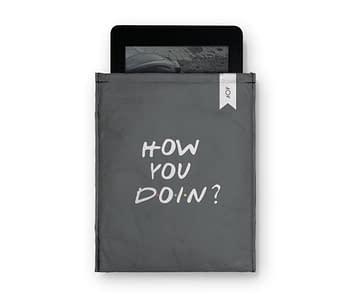 dobra - Capa Kindle - how you doin