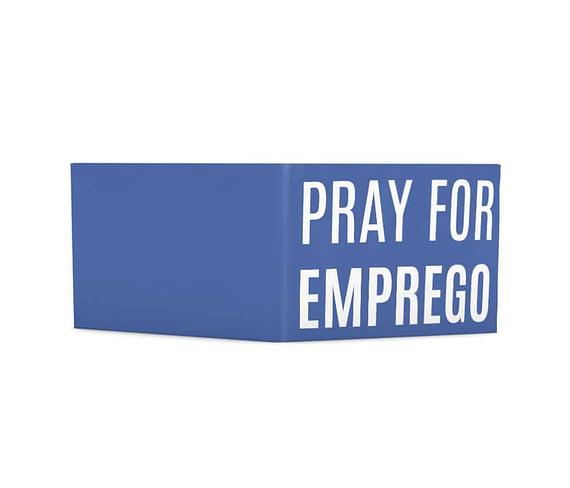 dobra pray for emprego