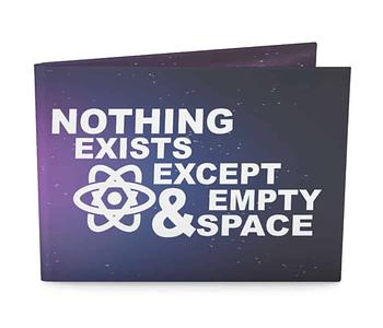 dobra nothing exists