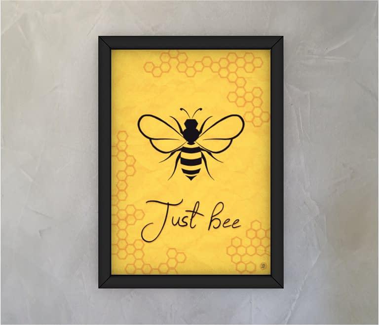 dobra - Quadro - Just Bee