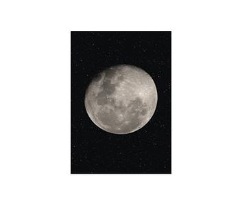 dobra - Lambe Autoadesivo - lua