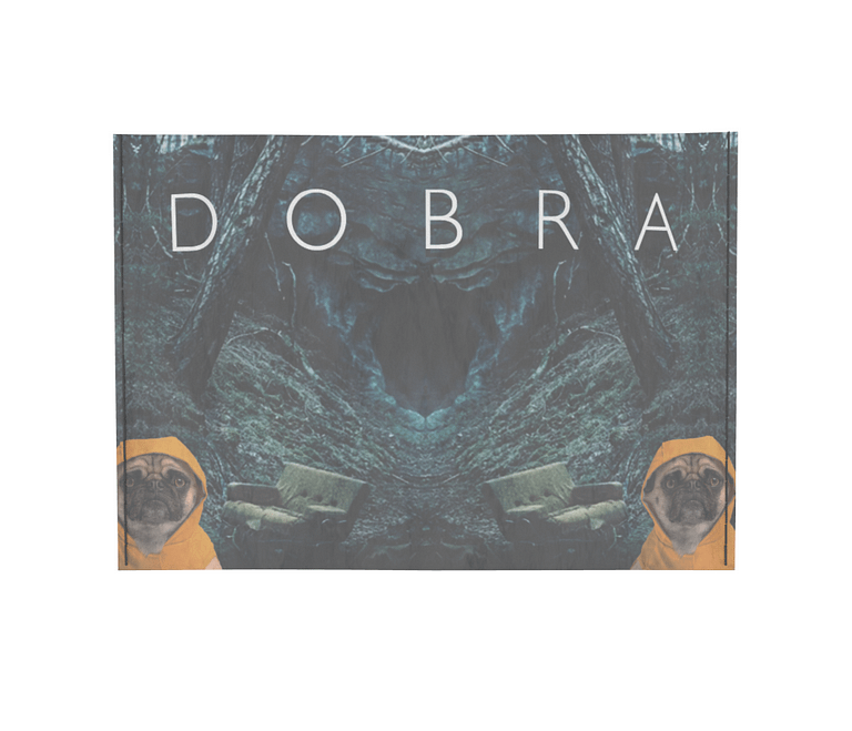 dobra - Porta Cartão - Dobra Dark
