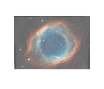 dobra - Porta Cartão - Carteira das Galáxias