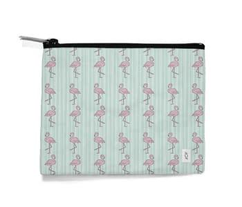 dobra - Necessaire - Flamingos Fabulosos