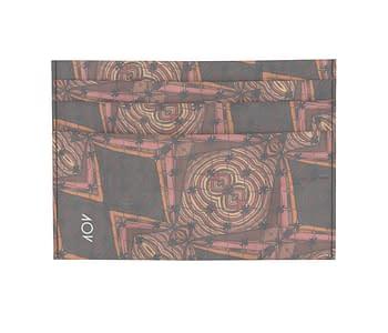 dobra - Porta Cartão - Vibração Colorida
