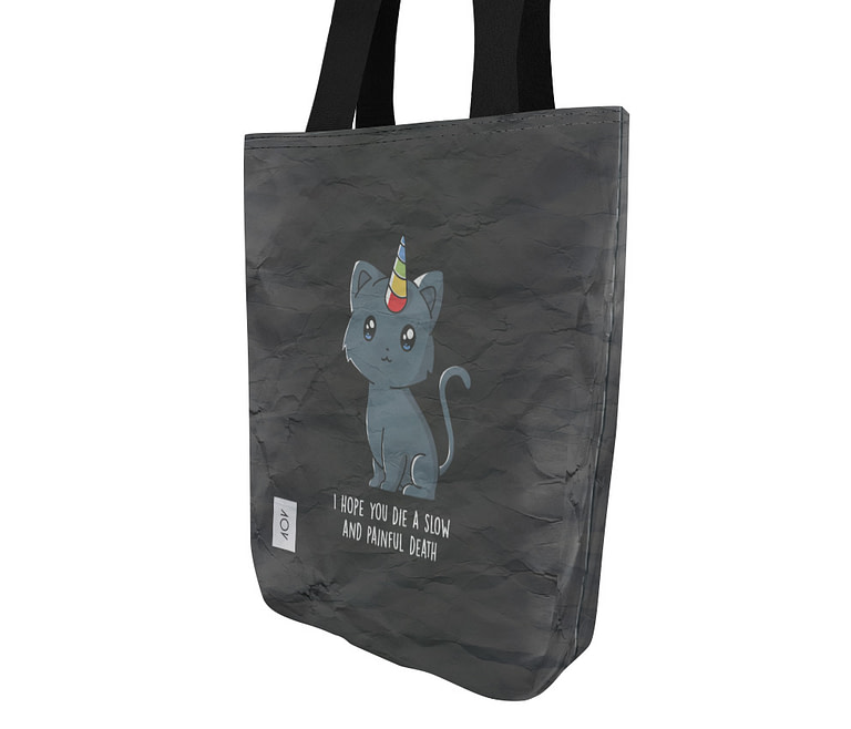 dobra bag cute death