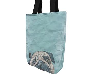 dobra bag tina the pug