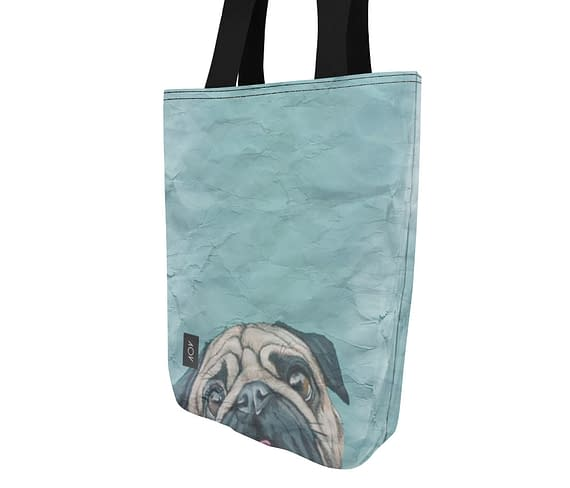 dobra bag tina the pug