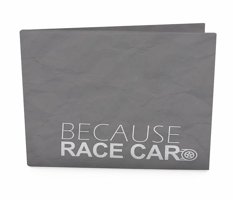 dobra nova classica because race car