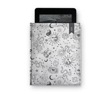 dobra - Capa Kindle - Mystic