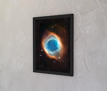 dobra - Quadro - Carteira das Galáxias