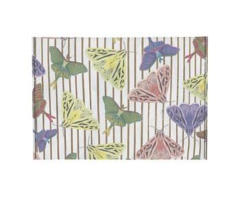 dobra - Porta Cartão - Mariposas