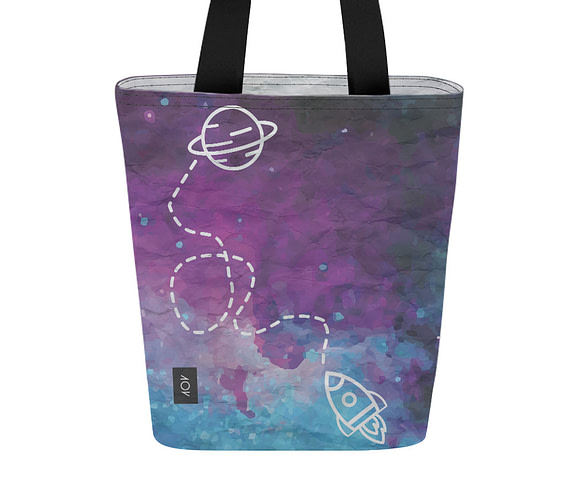 dobra bag across the universe