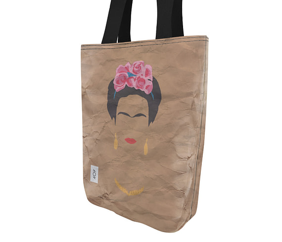 dobra bag frida kahlo