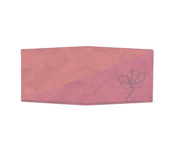 dobra - Nova Carteira Clássica - À flor da pele