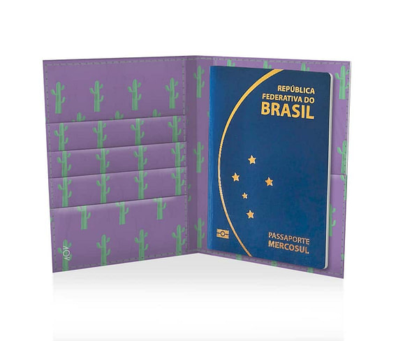 dobra passaporte cac(roxo)tus