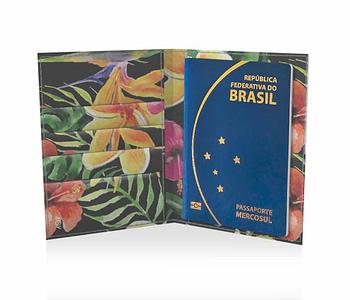 dobra passaporte floral