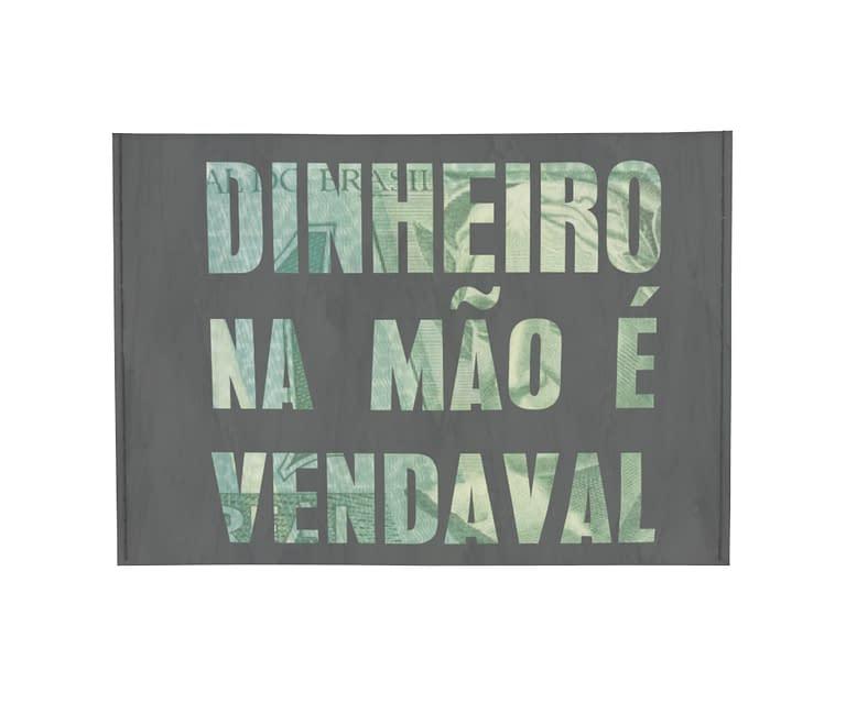 dobra - Porta Cartão - é vendaval