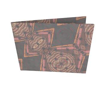 dobra - Nova Carteira Clássica - Vibração Colorida